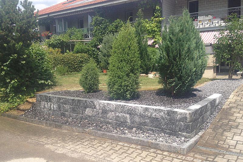Evergreen Gartenbau schumacher bau gmbh gartenbau